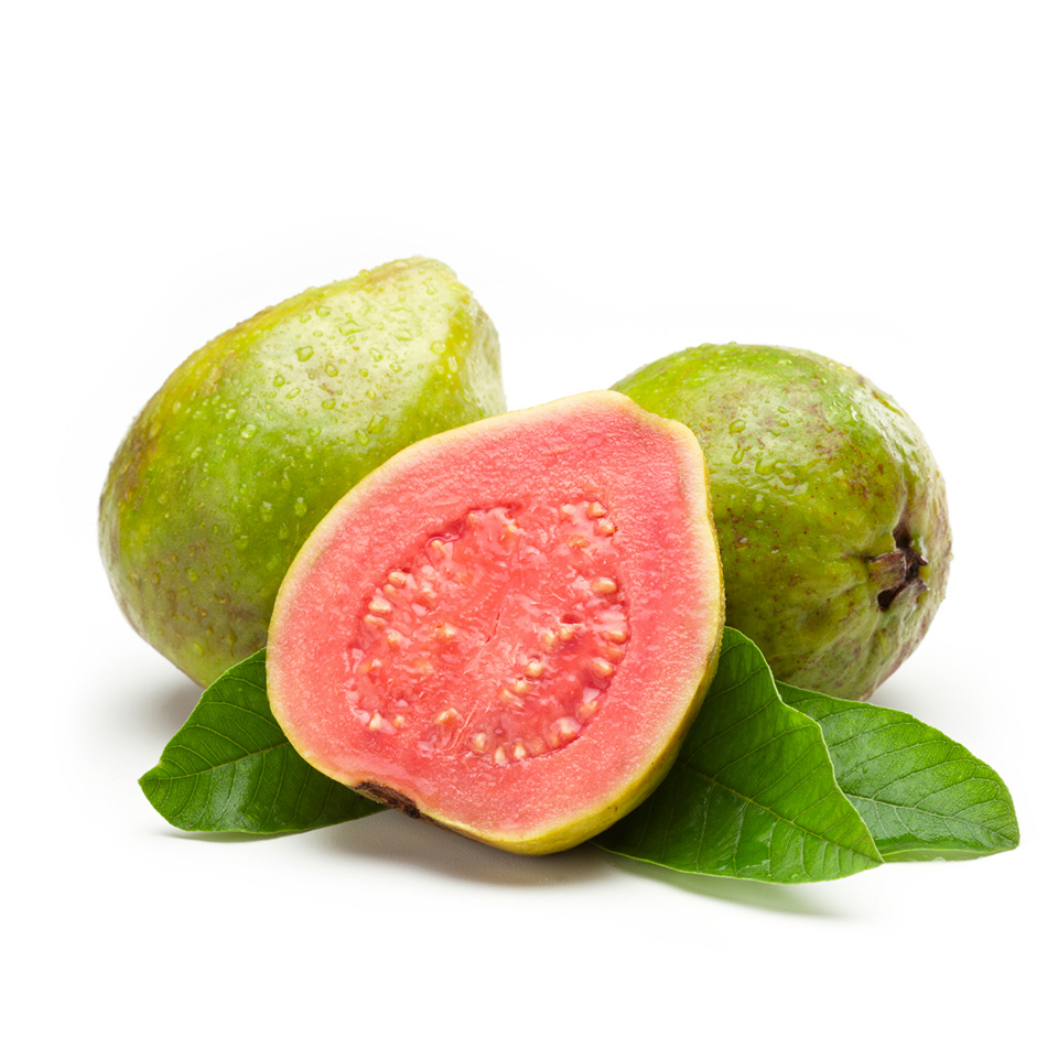 Guava - Red